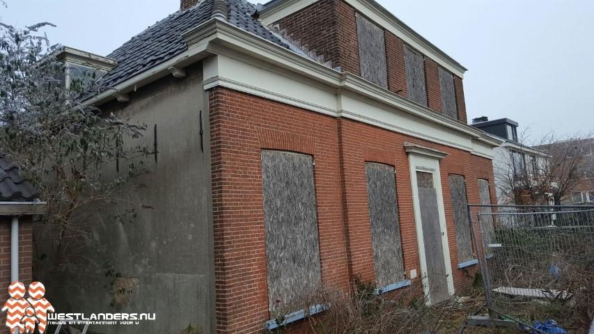 Hoe zit het met de nieuwbouw in centrum Honselersdijk?