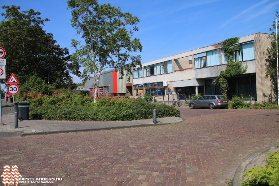 Collegevragen inzake geldverspilling nieuwbouw kazerne Naaldwijk
