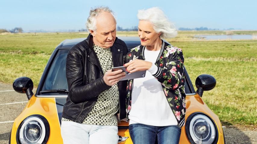 Opfriscursus oudere automobilisten in Westland