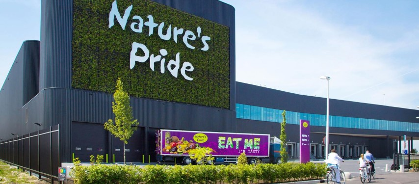 Nature 's pride zoekt Orderpicker (English) - Fulltime/Parttime