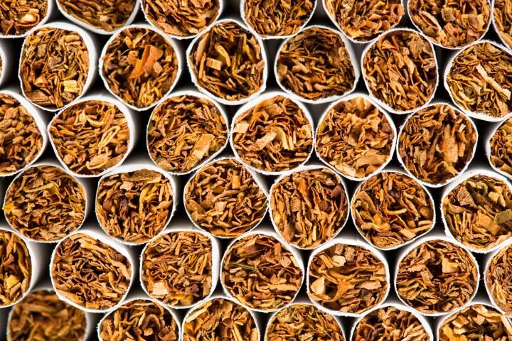 Gifgehalte in sigaretten hoger dan gedacht