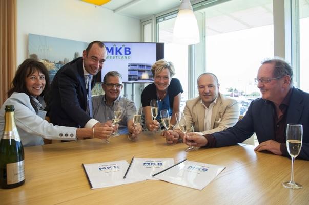 Rabobank Westland blijft komende 3 jaar sponsor van 'Snertbijeenkomst'