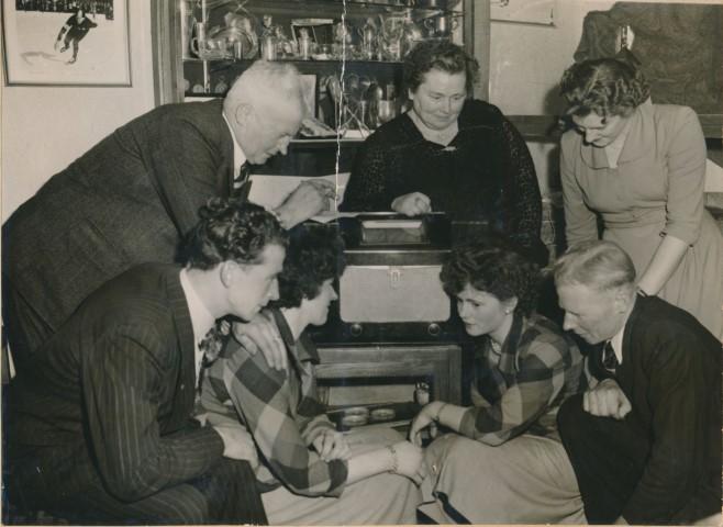 Boeken- en documentatiemarkt Tweede Wereldoorlog