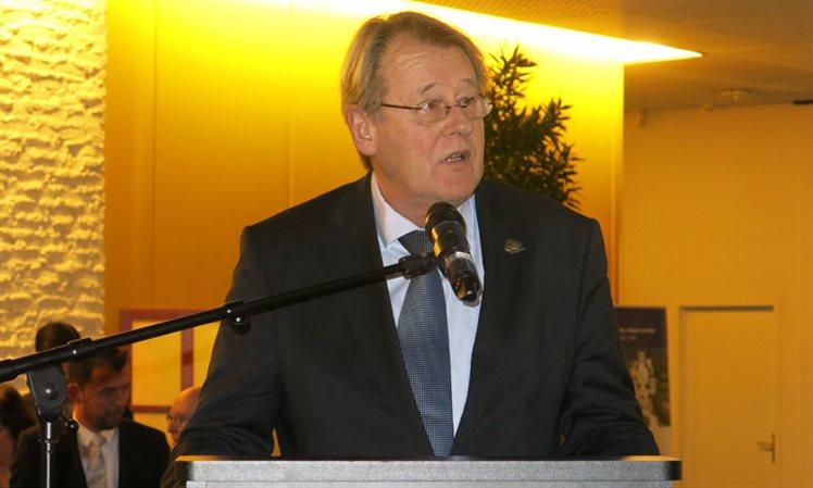 Jaap Smit: 'Plaats voor vluchteling in elke gemeente'