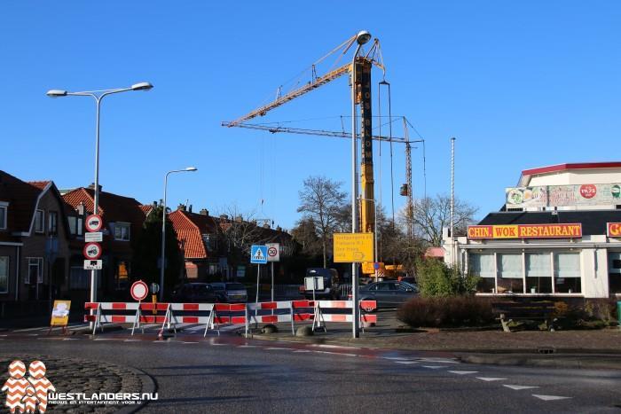 Burgers in Wateringse wijk mogen zelf asbest opruimen