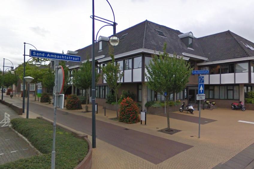 Collegevragen inzake verkoop voormalig gemeentekantoor 's-Gravenzande