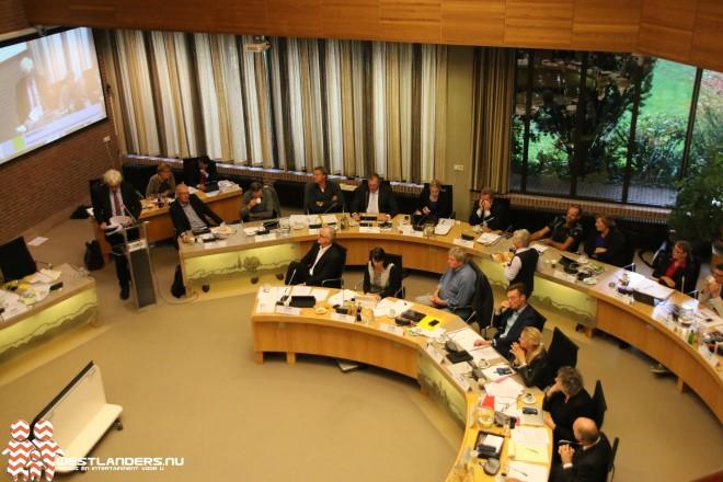 WV; Onverantwoorde jaarrekening wordt toch door meerderheid Raad geaccepteerd