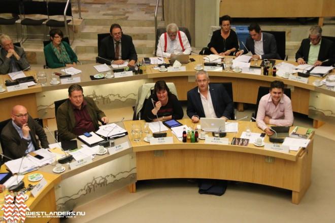 LPF Westland wil meer spreiding van asielzoekers/statushouders