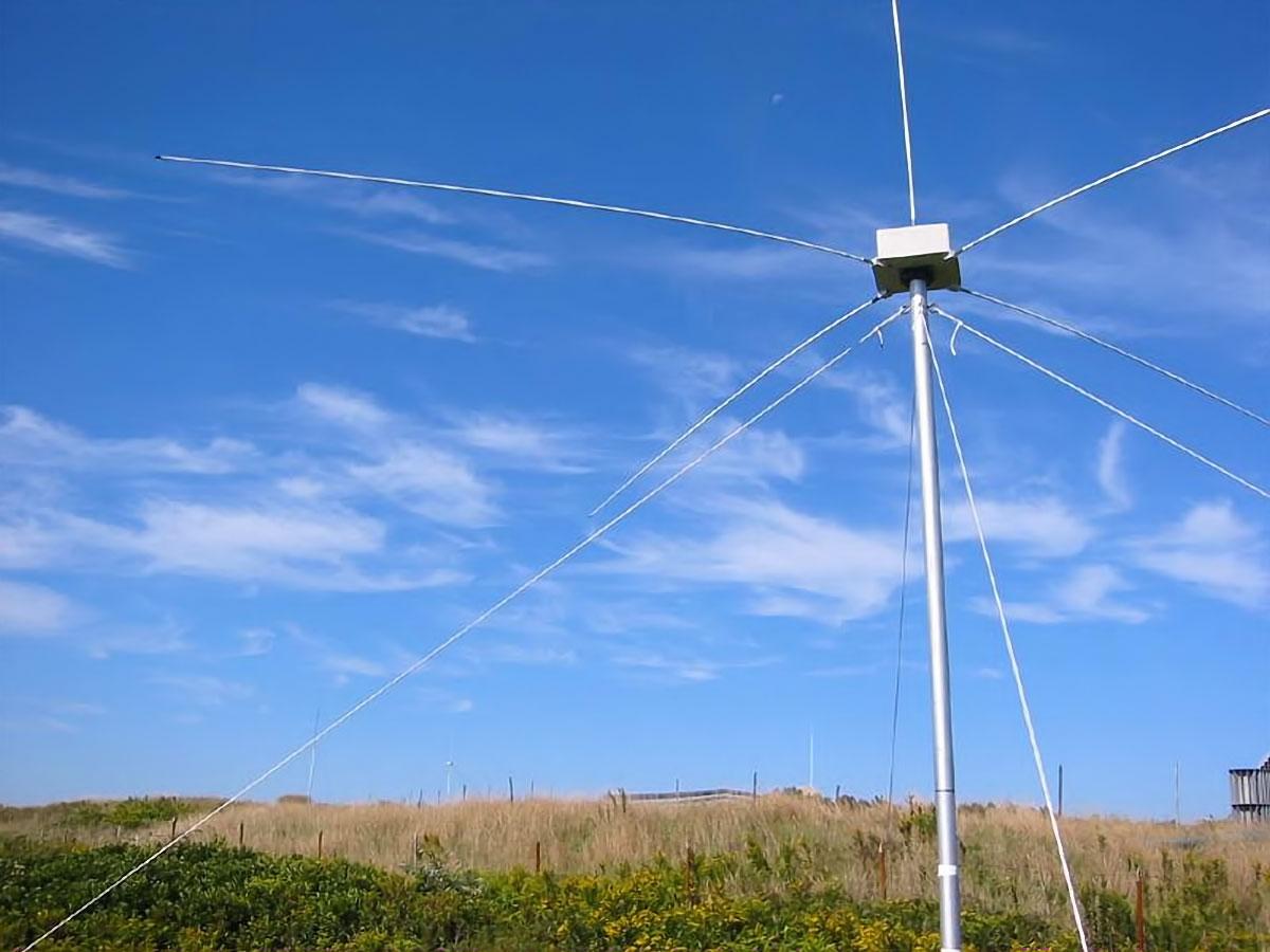 Ter Heijde krijgt een HF radarsysteem