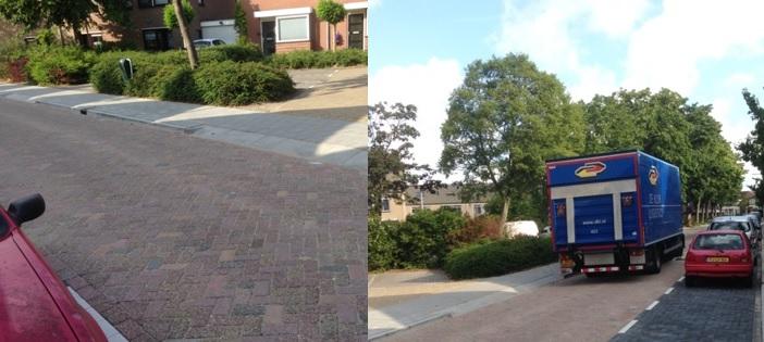 College beantwoord vragen over parkeerproblemen in Poeldijk