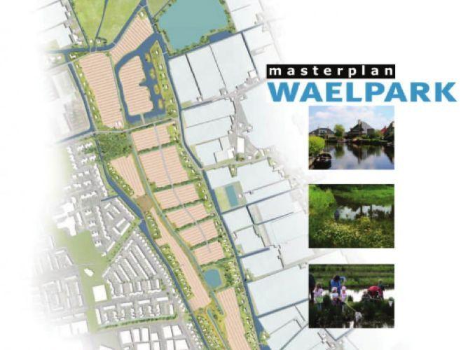 Veel verwarring rondom plan Waelpark