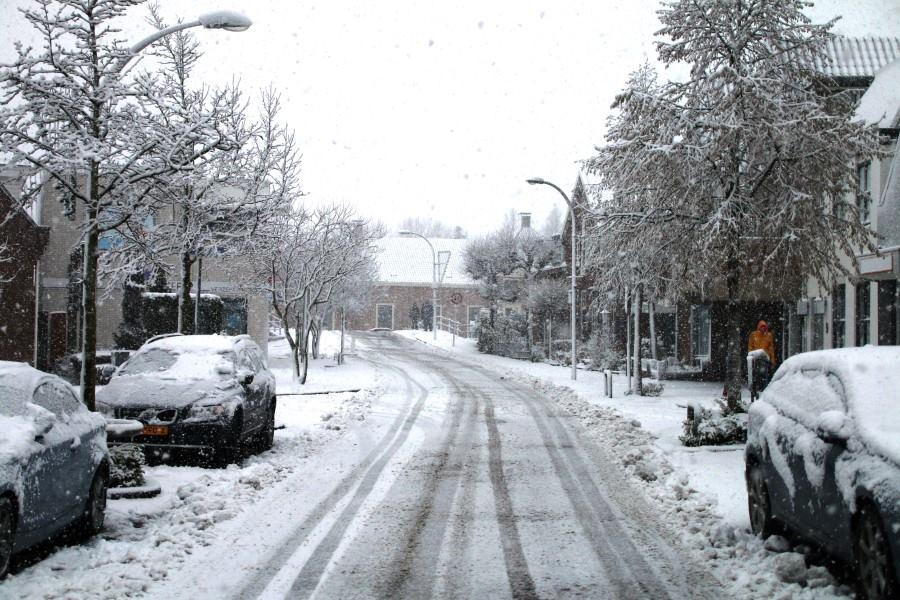 Kerst- en nieuwjaarswensen plaatsen op Westlanders.nu