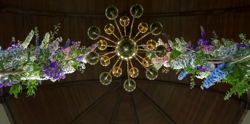 Zomerbloemententoonstelling zoekt enthousiaste bloemschikamateurs!