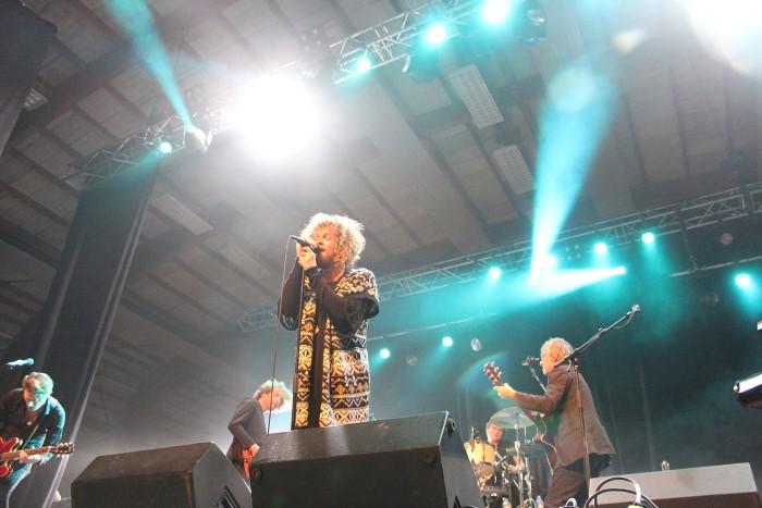 Verbluffende optredens Waterdome Live!