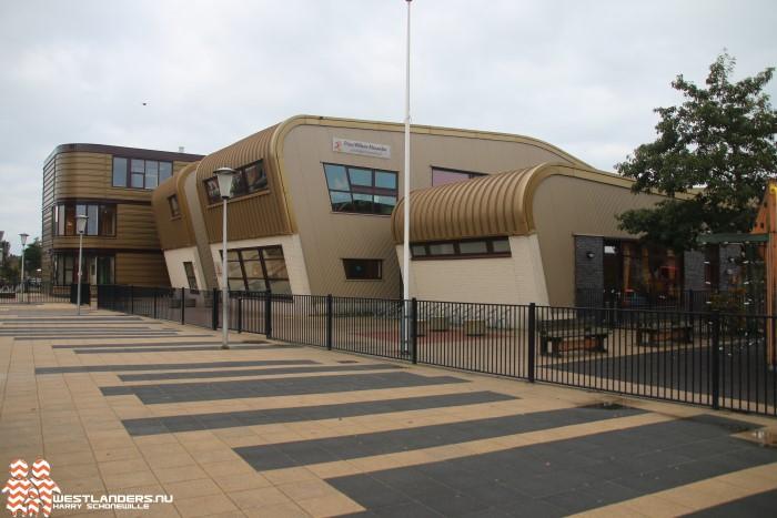Nieuwe maatregelen voor verkeersituatie bij Prins Willem Alexander school