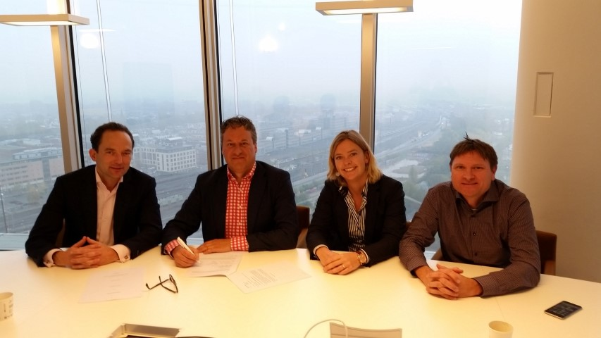 Rabobank gaat samenwerken met Kapitaal Op Maat