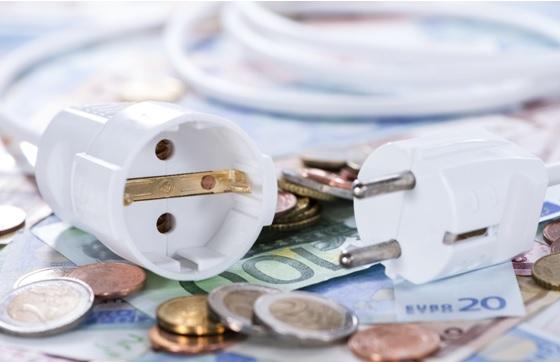 Energierekening wordt 20 euro hoger vanaf januari 2017