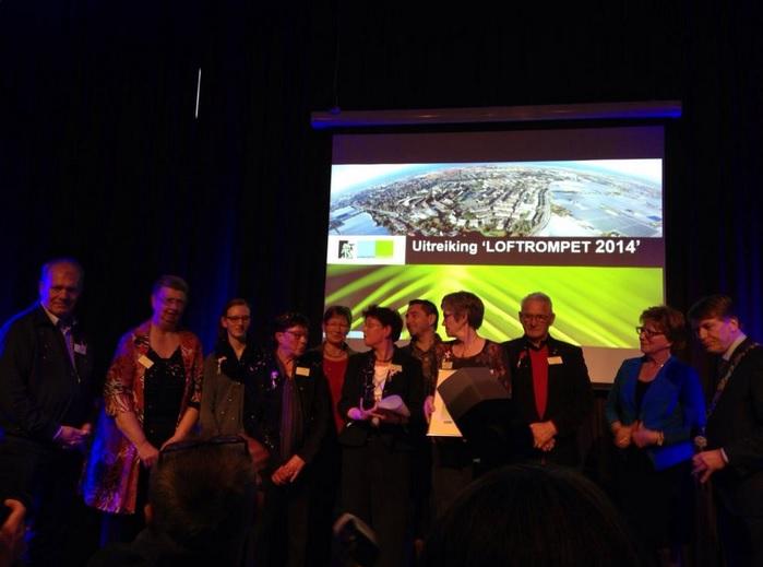 Genomineerden vrijwilligersprijs Loftrompet 2015 bekend