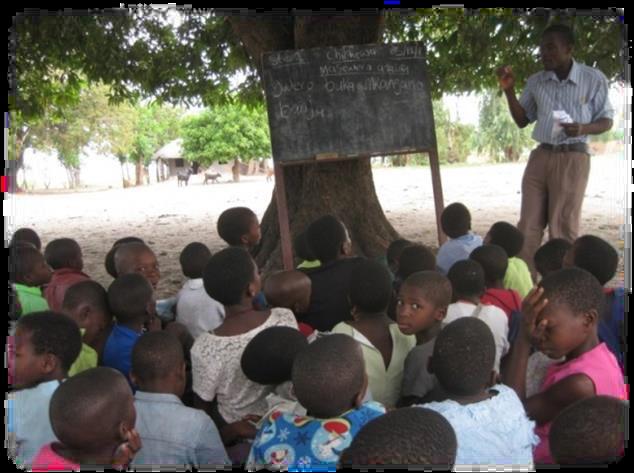 Westlandse kerstactie voor duurzame kooktoestellen in Malawi