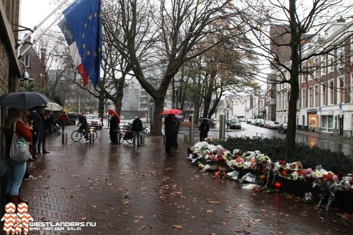 Gemeentebestuur Midden Delfland geschokt door aanslagen Parijs