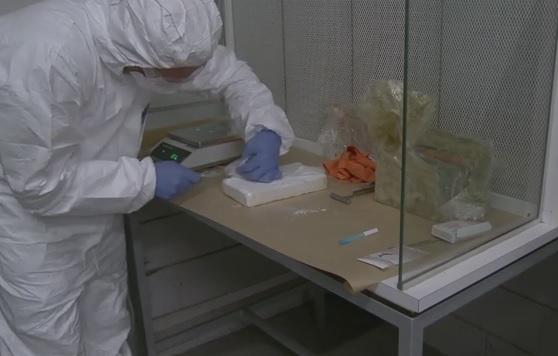 Douane België onderschept 3000 kilo cocaïne