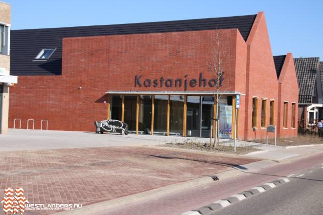 Collegevragen inzake voortbestaan Kastanjehof