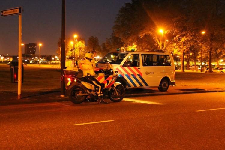 Tientallen autobanden lek geprikt in Maassluis