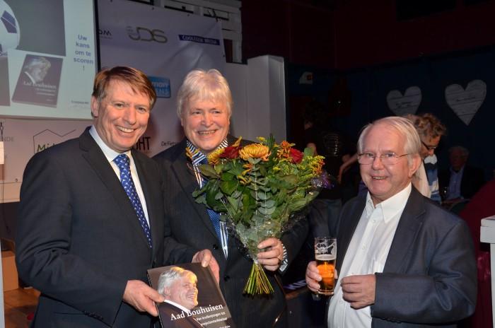 Ruim 20.000 euro voor simulator tegen prostaatkanker