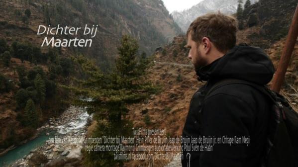 Documentaire te zien over vermiste Maaslander Maarten de Bruijn