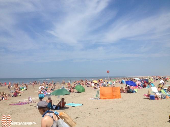Bevindt schoonste strand van Nederland zich in Westland?