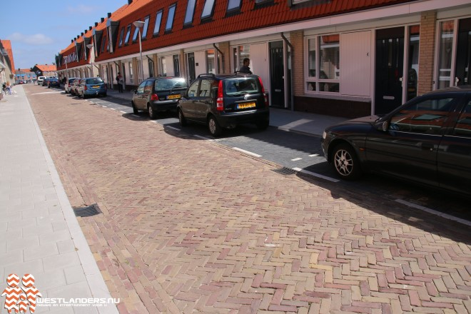 Stand van zaken parkeervergunningen in Ter Heijde