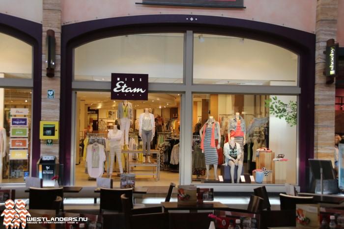 Modewinkels Miss Etam en Steps failliet