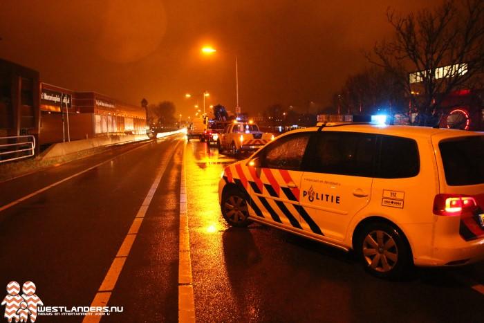Bevoegdheid van politie in het wegverkeer