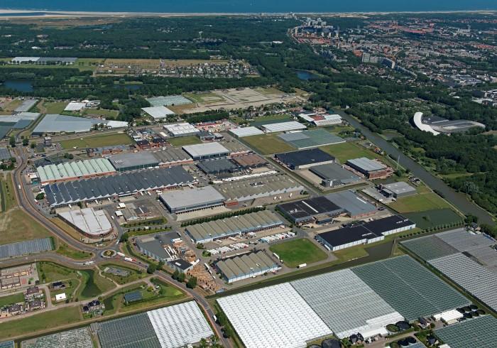ABC Westland het meest duurzame bedrijventerrein van Nederland
