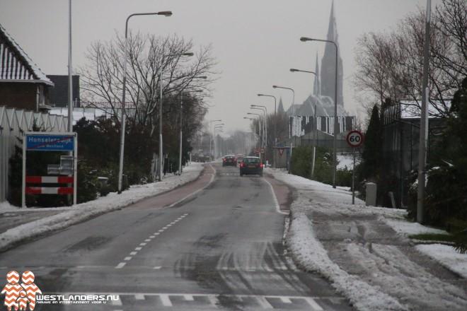 Zaterdag eerste sneeuwpret voor 2021