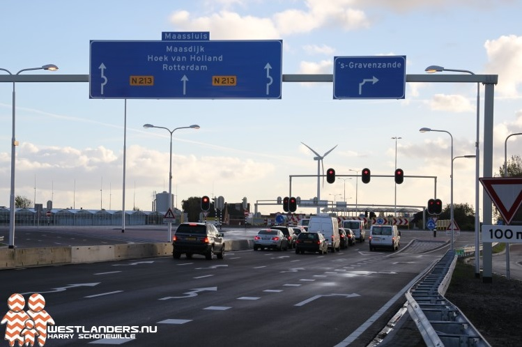 Westland te weinig vermeld op verkeersborden