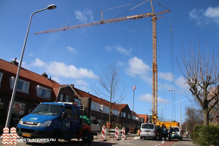Verwarring over asbestsanering na artikel Telegraaf