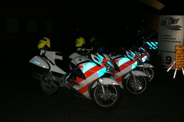Jeugdige autoinbrekers aangehouden