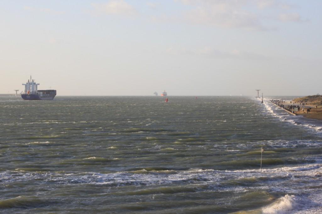 Delfland verwacht geen problemen bij storm