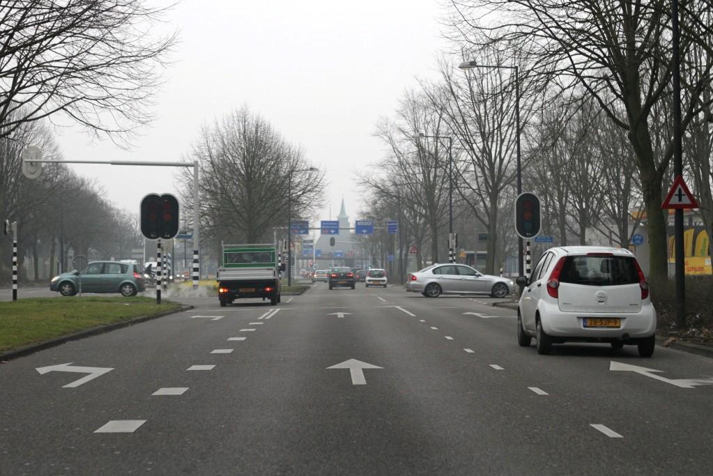 Opnieuw grote stroomstoring in regio Rotterdam