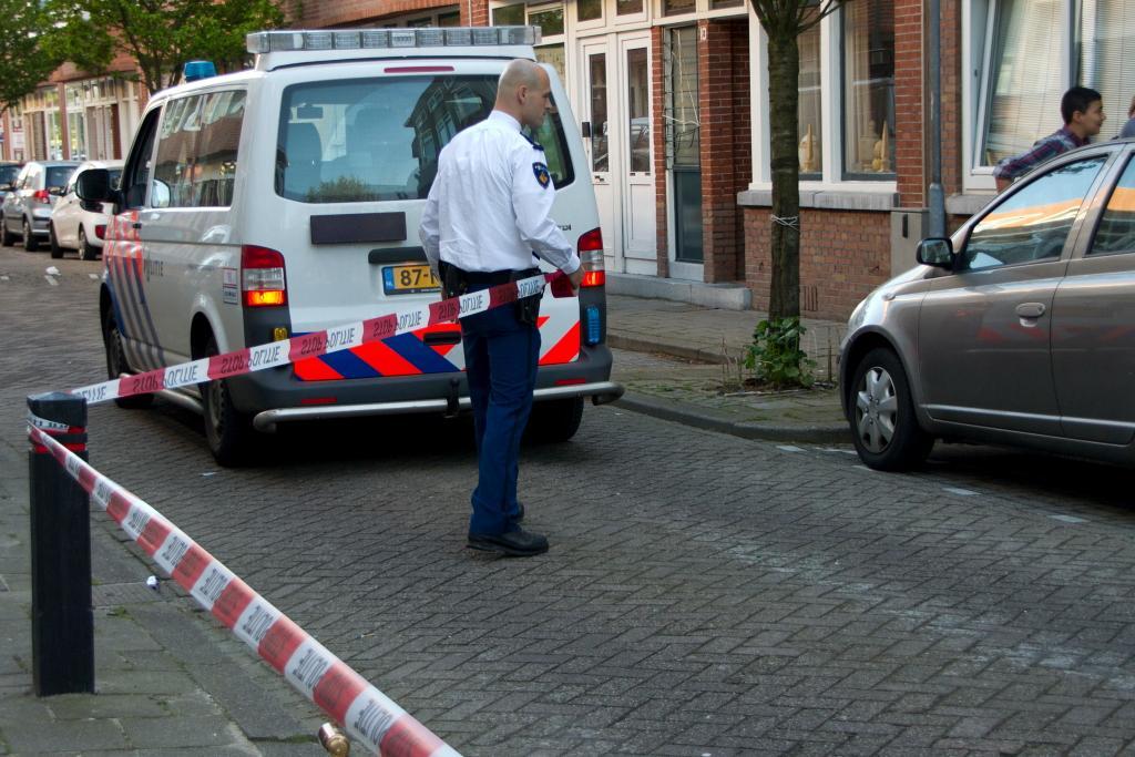 Gevonden dode in Vlaardingen niet vermoord