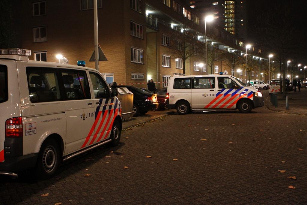 Verdachte overval woning bejaarde gearresteerd