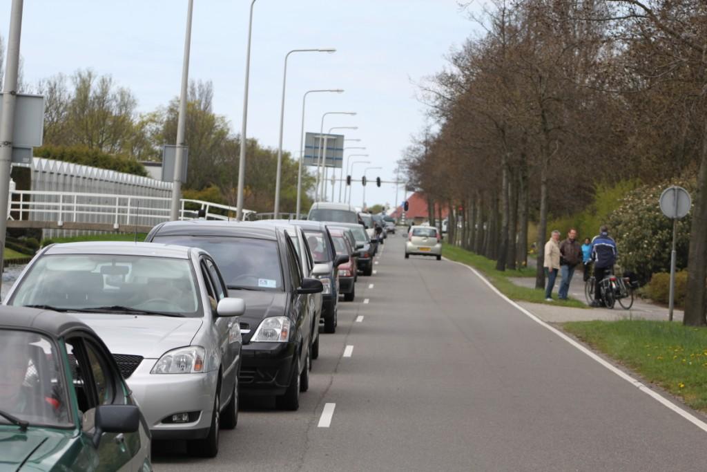 Verkeersinfrastructuur in Westland opwaarderen
