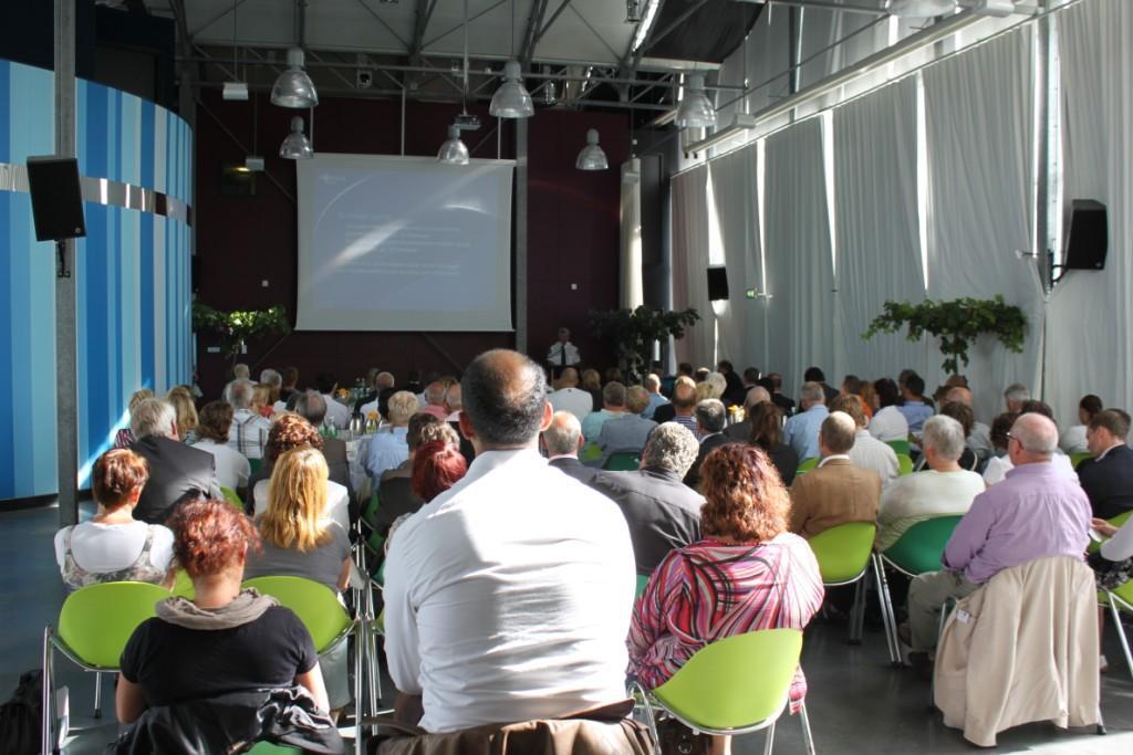 Slotconferentie 'Veilig in ons Westland'