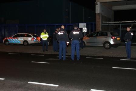 Politie zoekt getuigen ernstige mishandeling