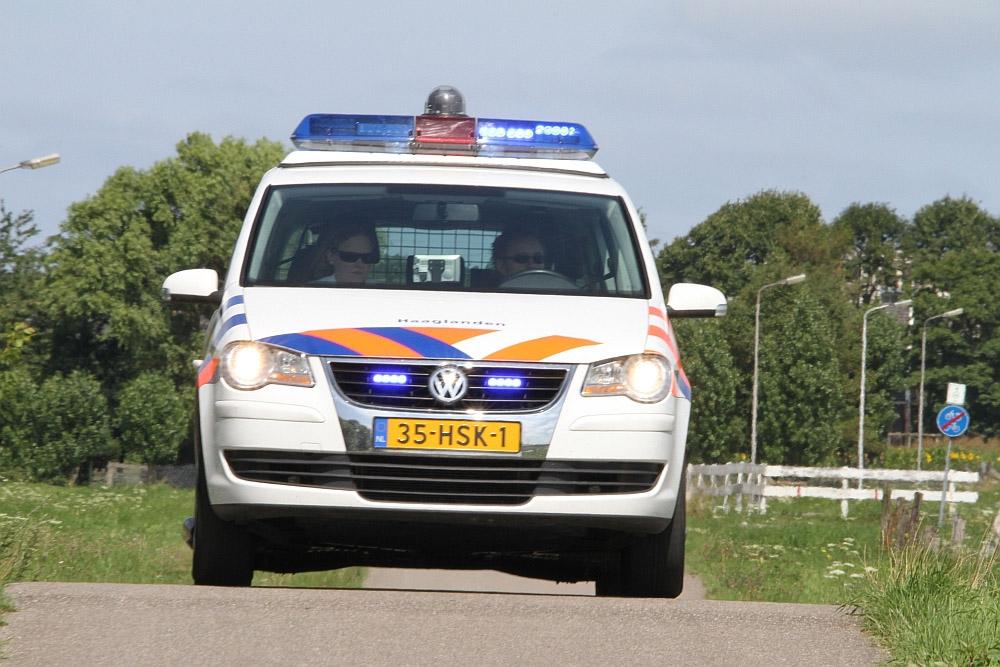 Jongens bedreigen 10 jarige op Bovendijk
