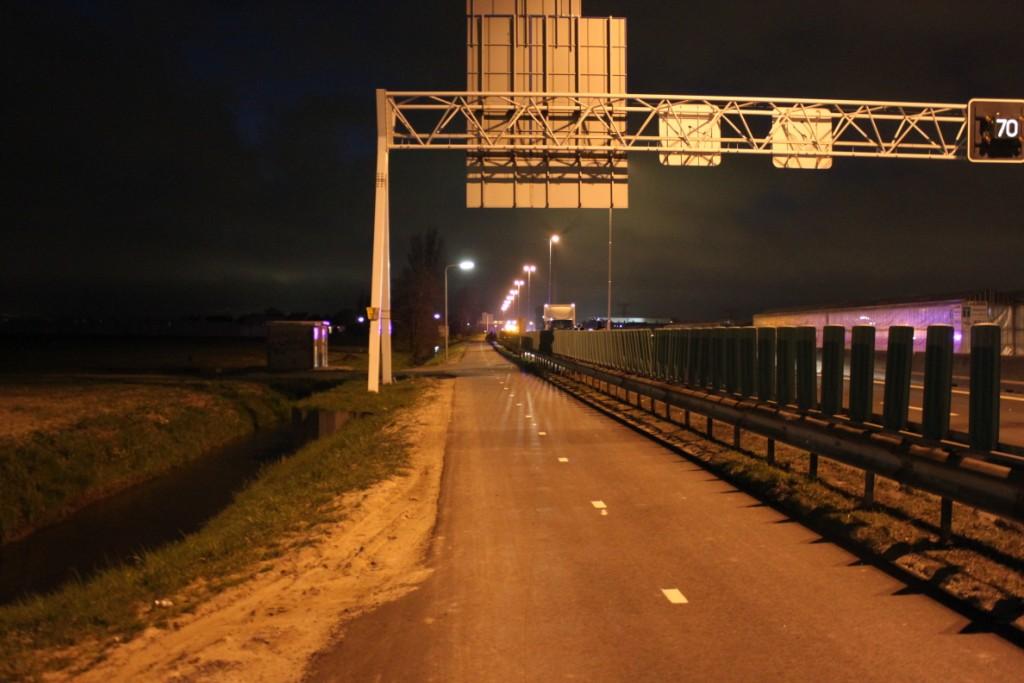 500 snelheidsboetes op de A20 gaan niet door